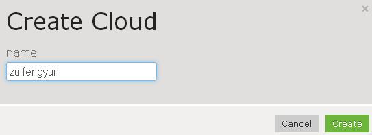 Uhurucloud免费2GB云空间