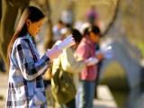 大四毕业生如何排解焦虑与恐慌,坦然面对就业压力