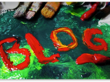 """用博客建立自己的个人品牌""""自媒体""""的6个方法"""