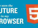 HTML5标准制定完成,浏览器适配依然存在