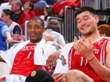 关于NBA:不会打篮球看球赛是怎样一种心情