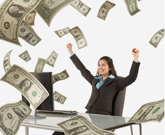 为什么越省钱越穷?你真的会赚钱吗?